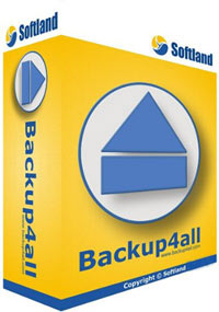 Backup4all Professional 4.2 Build 150