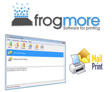 Mail Print 2.3.2314 Professional Edition