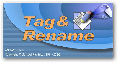 Tag and Rename